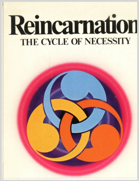 Reincarnation: The Cycle Of Necessity  Manly Palmer Hall