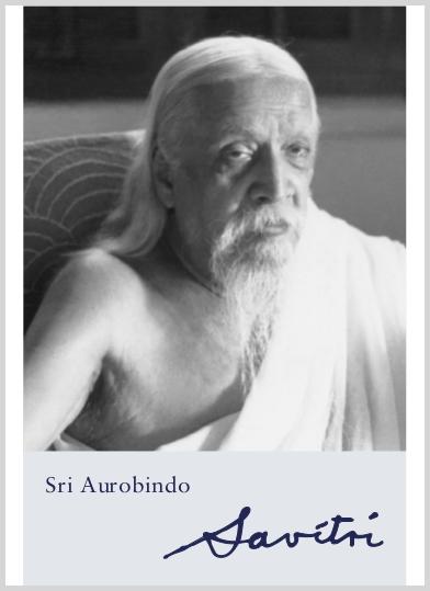 Savitri Volumes 33 And 34  Sri Aurobindo
