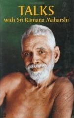 Talks with Sri Ramana Maharshi Volume One by Sri Munagala Venkataramiah