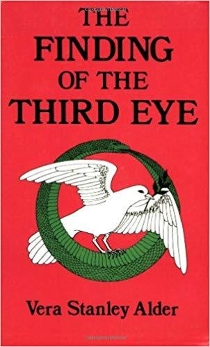 Finding of the Third Eye Vera Stanley Alder