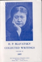 Collected Writings Volume XI (1889) H.P.Blavatsky