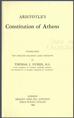 AristotlesConstitutionofAthensAristotle.jpg