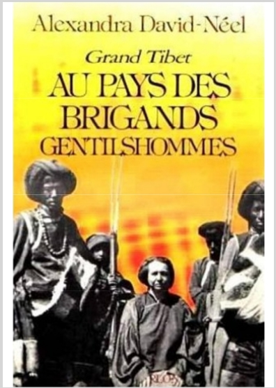 Au Pays Des Brigands Gentilshommes Alexandra David Neel