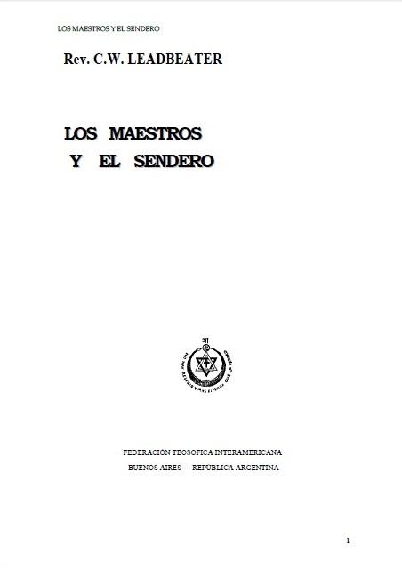 LosMaestrosyelSendero.jpg
