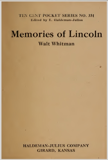 MemoriesOfLincolnWaltWhitman.jpg
