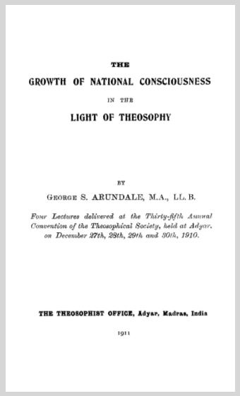 TheGrowthOfNationalConsciousnessInTheLightOfTheosophyGeorgeSArundale.jpg
