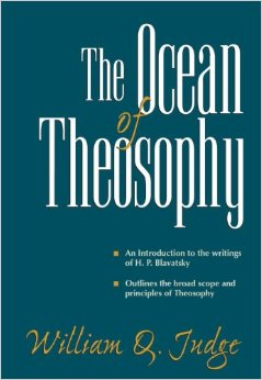 Ocean Of Theosophy W.Q.Judge